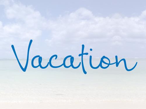 Vacation-2014