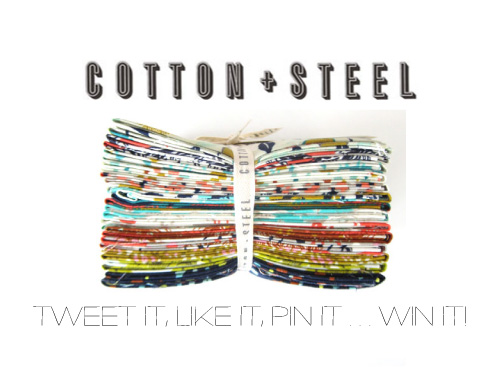 Cotton-Steel-Giveaway