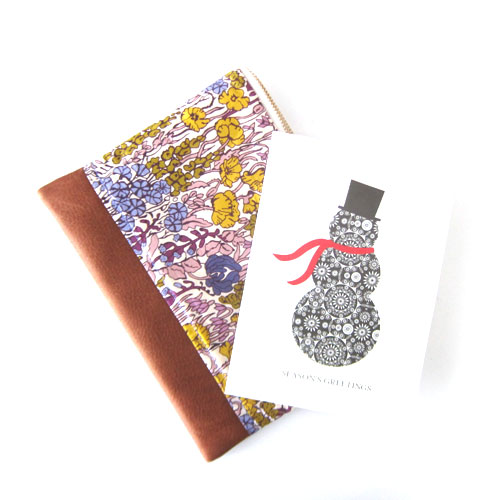 Pouch-and-Card