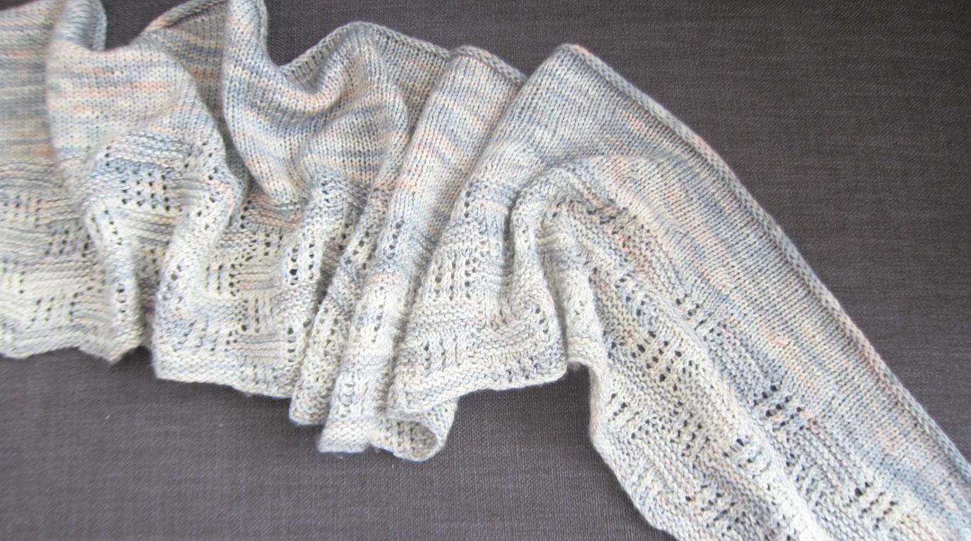 drapey
