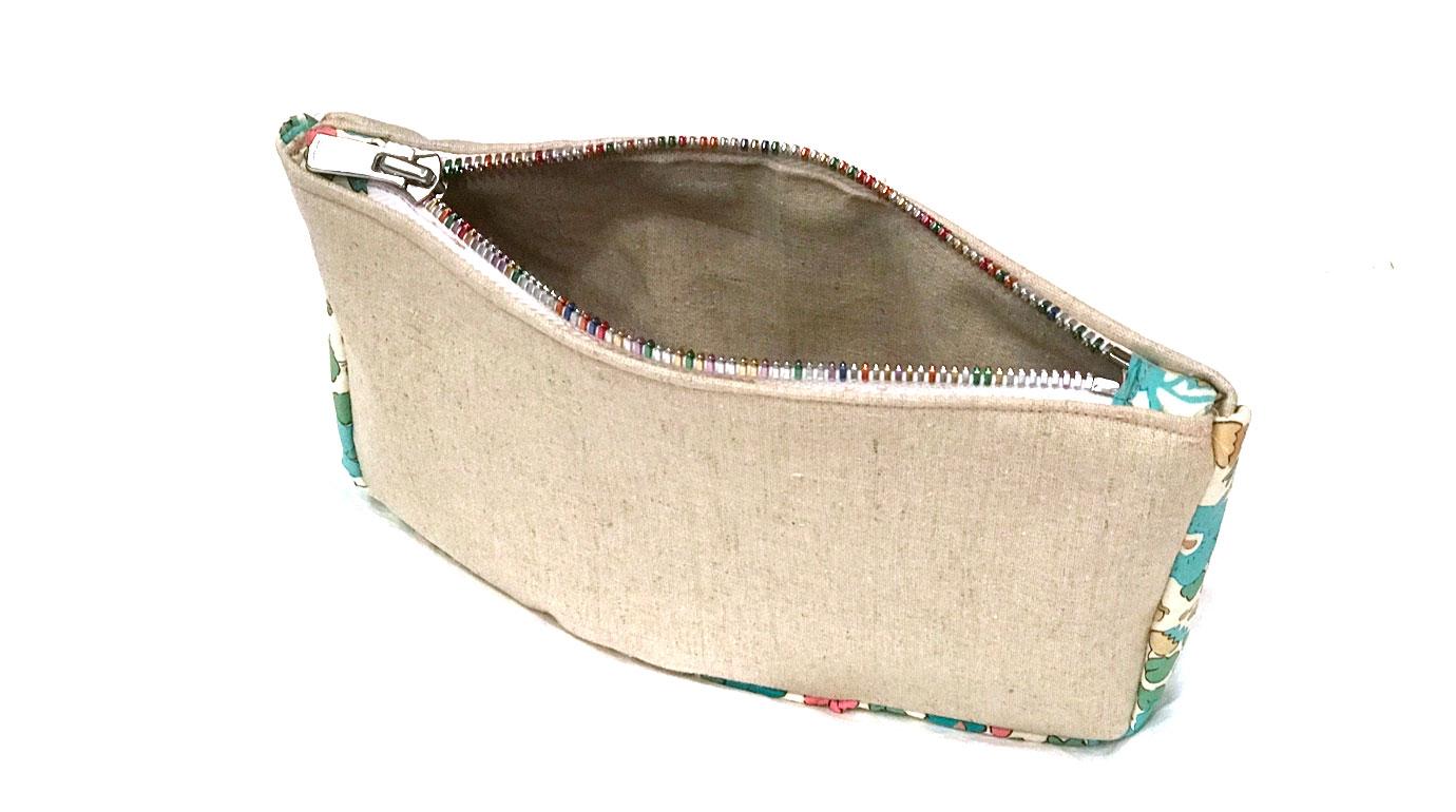 open-pouch
